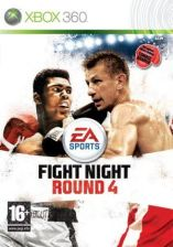Fight Night Round 4 (Gra Xbox 360) - 0