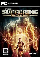 The Suffering Ties That Bind (Gra PC)