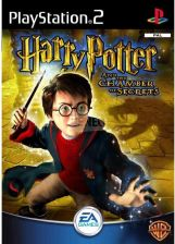 Harry Potter i Komnata Tajemnic (Gra PS2)