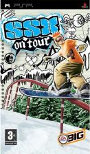 SSX: On Tour (Gra PSP)