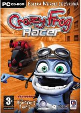 Crazy Frog Racer (Gra PC)