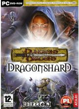 Dungeons & Dragons Dragonshard (Gra PC)