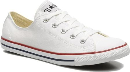 CONVERSE MODNE TENISÓWKI BY All Star Dainty Canvas Ox W