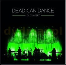 Dead Can Dance - In Concert (Winyl)