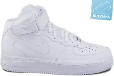 Obuwie Nike AIR FORCE 1 MID '07 LE 315123.111