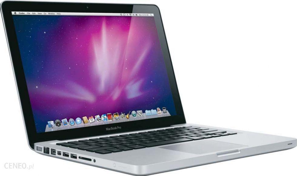 laptopy apple opinie