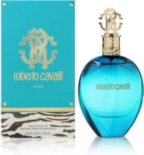 Roberto Cavalli Acqua woda toaletowa 75 ml