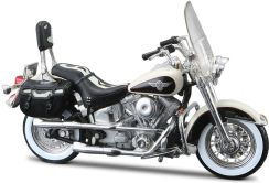 Maisto Motocykl Harley Davidson - 1993 FLSTN Heritage Softail Nostalgia