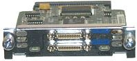 Cisco 2-Port Serial WAN Interface Card (WIC-2T=)