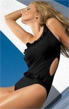 Etna Violetta kostium kąpielowy V-500 (czarny)
