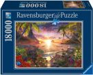 Ravensburger 18000 El. Rajski Wschód Słońca 178247