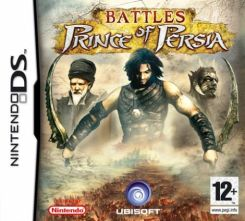 Prince of Persia Battles (Gra NDS)