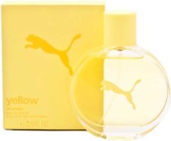 Puma Yellow Woman woda toaletowa 60 ml TESTER