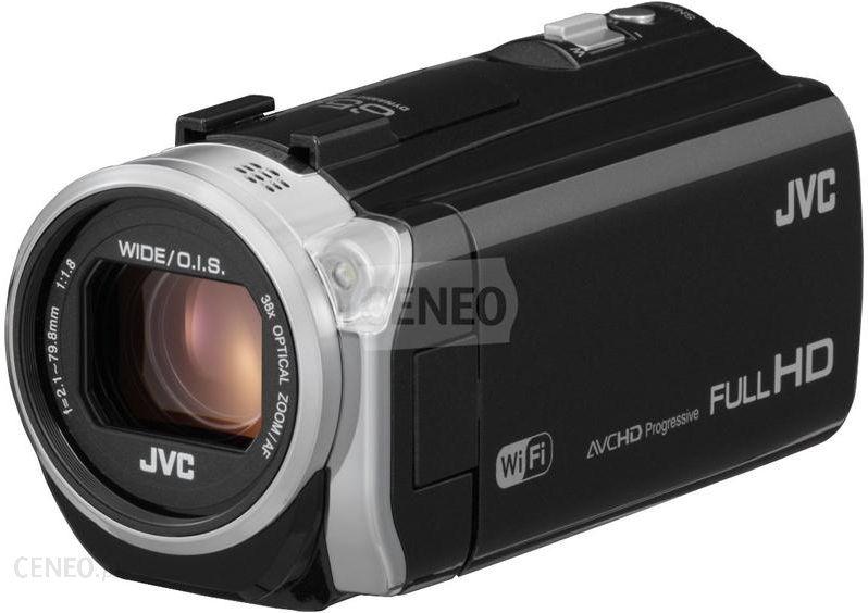 JVC Gz-EX515BEU