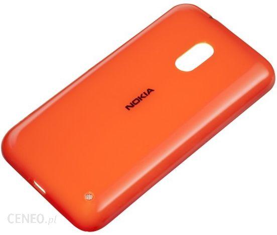 Nokia Twardy CC-3057 Orange do Lumia 620