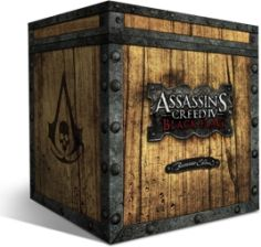 Assassins Creed IV: Black Flag Edycja Bukaniera (Gra PS3) - 0
