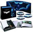 Mroczny Rycerz Trylogia. Limitowana Edycja Kolekcjonerska (The Dark Knight Trilogy Limited Edition) (Blu-ray)