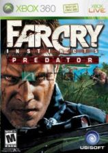 Far Cry: Instincts (Gra Xbox 360)
