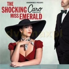 Caro Emerald The Shocking Miss Emerald (polska) (cd) - zdjęcie 1