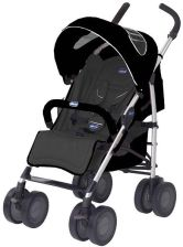 Chicco Multiway Evo 95 Black Spacerowy