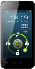 Gigabyte GSmart RIO R1 Dual SIM