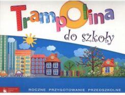 Trampolina do szkoły Box