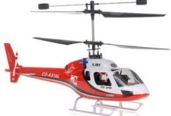 E-Sky Helikopter RC Big Lama (G_ESK_003912)
