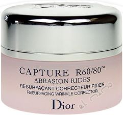 Christian Dior Capture R60/80 Abrasion Rides 50 ml W Krem do twarzy - 0