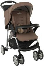 Graco Mirage Plus Spacerowy - 0