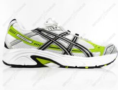 Asics Buty do biegania PATRIOT 4 T1G2N (T1G2N-0105)
