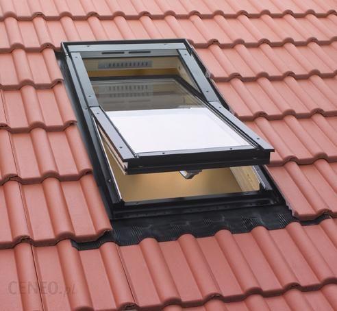 Okno dachowe fakro 78×118 cena