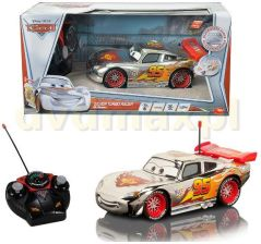 Dickie Silver Collection Lighting Mcqueen R/C 3089580 3089586