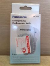 Panasonic elektrody do stymulatora 6011/6021
