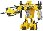 Hasbro Transformers Prime Beast Hunters Deluxe Bumblebee A1518 A1519
