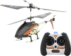 zoopa 150 Turbo ForceBack 2,4 GHz Helikopter, AirAce