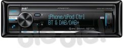 Kenwood KDC-BT7AB