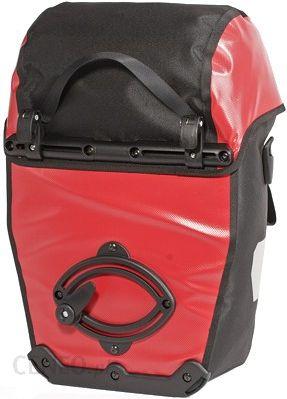 Ortlieb Sakwy Tylne Bike Packer Classic Czerwone 40L