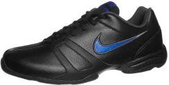 Nike Performance AIR EFFECT V Obuwie treningowe czarny