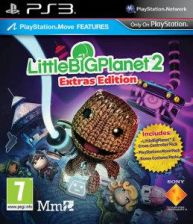 Little Big Planet 2 (Extras Edition) (Gra PS3)