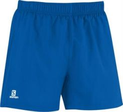 Salomon Spodnie Start Short M Union Blue