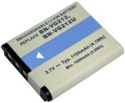 Hi-Power Akumulator do kamery JVC Gz-V515BEU VJV073 (940949)