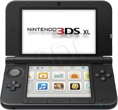 Nintendo 3DS XL + Monster Hunter 3
