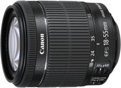 Canon E fS 18-55mm f/3,5-5,6 IS STM (8114B005)