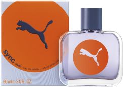 Puma Sync Man Woda toaletowa spray 60 ml