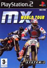 MX World Tour (Gra PS2)