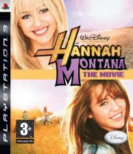 Hannah Montana: The Movie (Gra PS3)