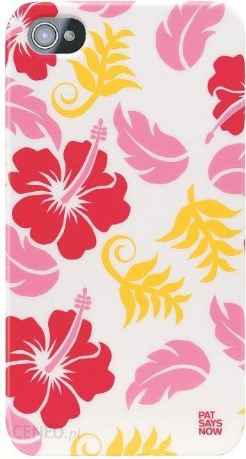 Pat Says Now na iPhone 4/4s Hawaiiana