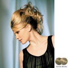 Balmain elastyczna dopinka do włosów Paris