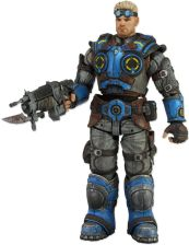 Figurka Gears of War Judgment Action Figure Baird 18 cm