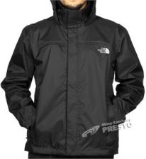 The North Face Kurtka męska Resolve Jacket Black